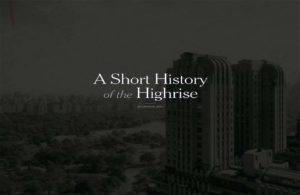A Short History of the Highrise copy